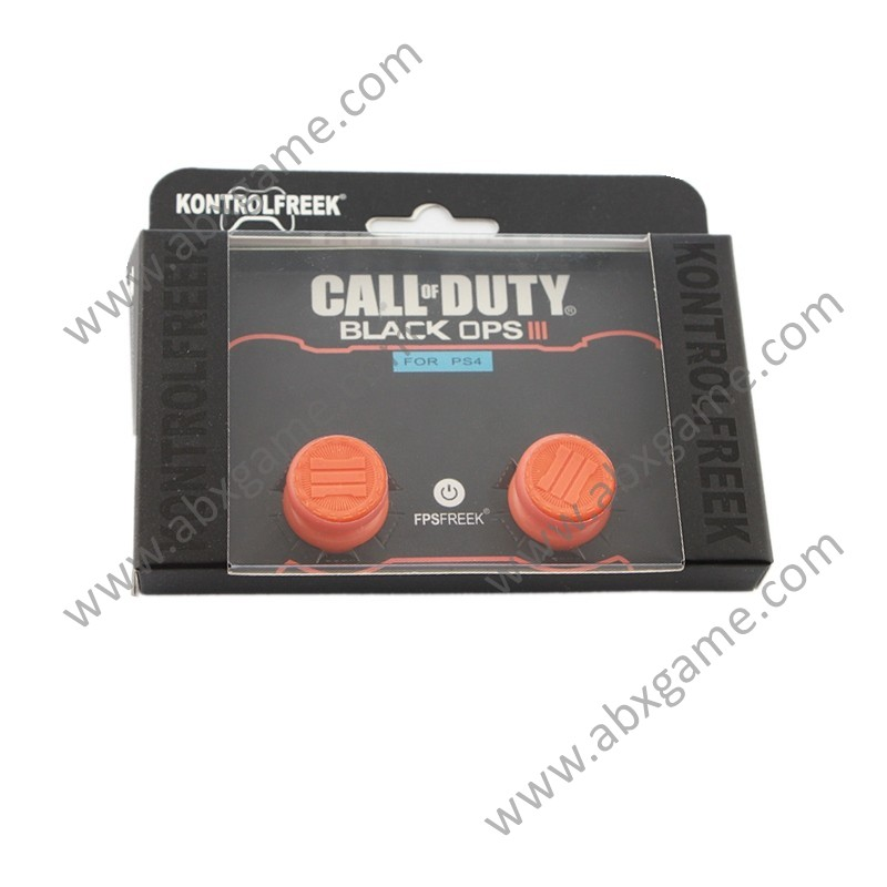 Fps Freek Analog Extenders For Ps4 Controller Call Of Duty Black