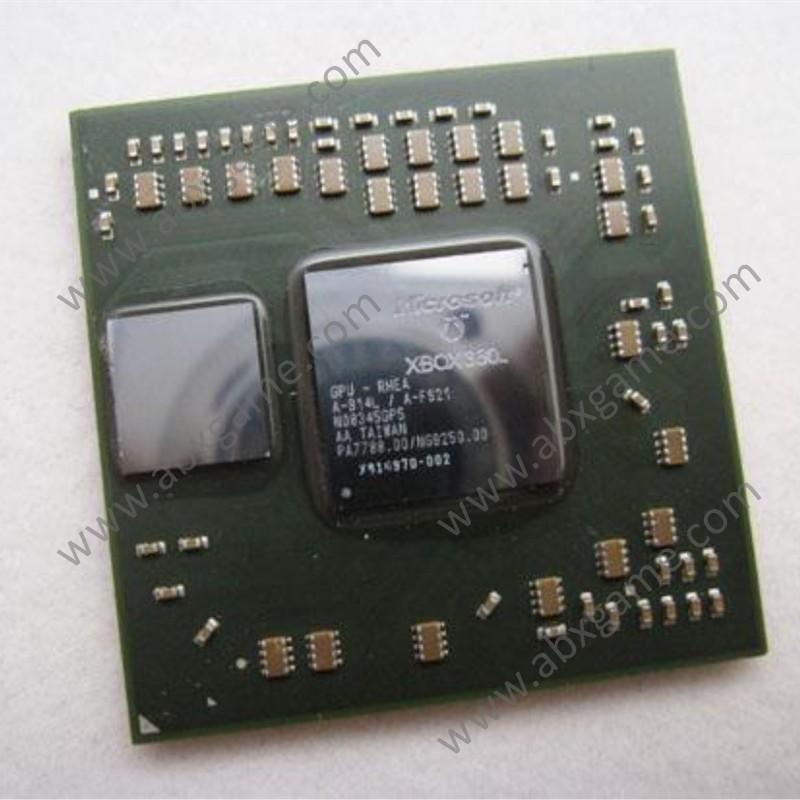 XBOX360 GPU X810480-003 X816971-002 X816971-003 X02056-001 Stencil Template