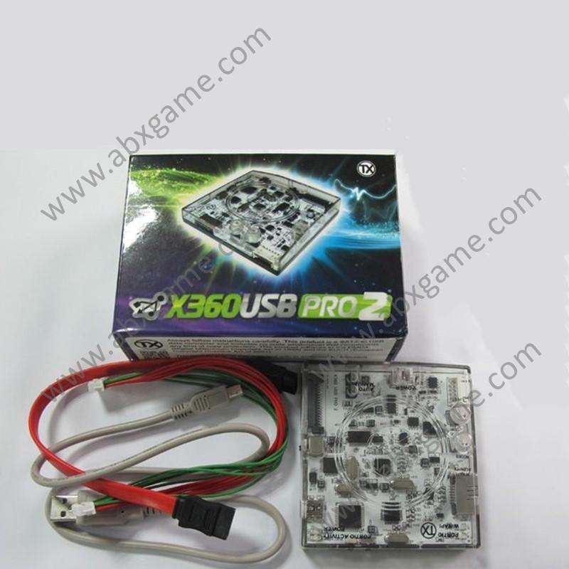 X360USB PRO 2 DRIVERS