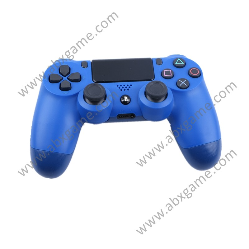 Dualshock 4 DS4 Wireless Controller for Playstation 4 PS4 Slim Pro - Blue