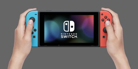 How to backup your Nintendo Switch NAND? - ABXGame