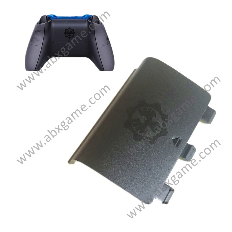 Original Battery Cover Case for Xbox One S Controller – Gears of War 4 JD  Fenix