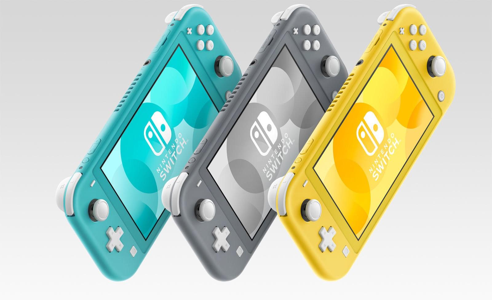 Nintendo Blog - ABXGame
